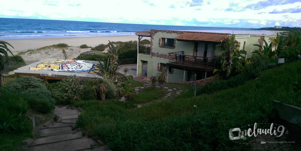Number one surfing hotspot in South Africa is Jeffreys Bay. Also you find outlet stores and beautiful beaches in that city close to Port Elizabeth which is the end of the Garden Route.