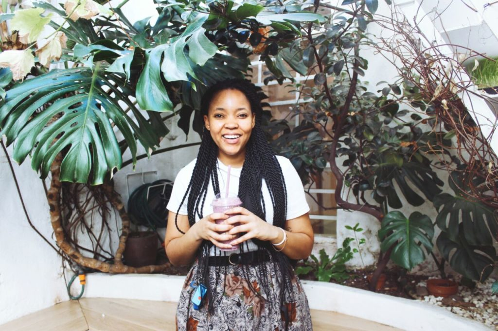 Lerato is a South African Photographer