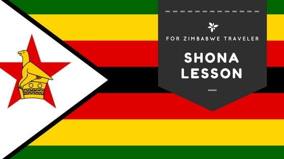 This is the flag of Zimbabwe, a country in Southern Africa.