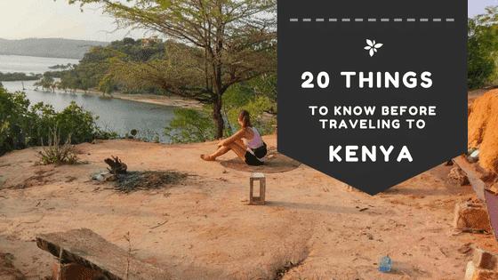 This is in Kenya.