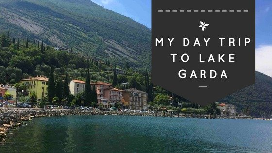 This is Lake Garda in Italy. I do love the crystal clear water, the Mediterranean climate and the vegetation which is dominated by palms, lemon groves, cypresses and orange trees. Tourists come to Lake Garda for relaxing, outdoor and water sport activities.