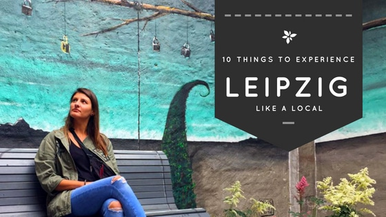 10 Things to do in Leipzig.